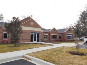 Police department town of berlin md the new berlin police department located at 129 decatur street officially opened on friday february 9 2018 sciox Gallery